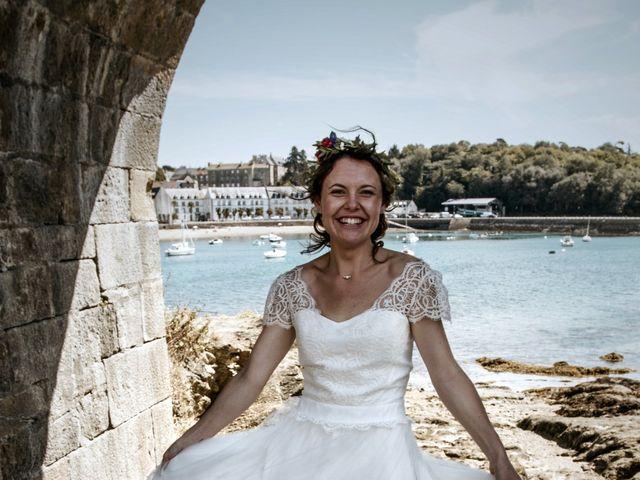 Le mariage de Camille et Sandeep Singh à Saint-Malo, Ille et Vilaine 4