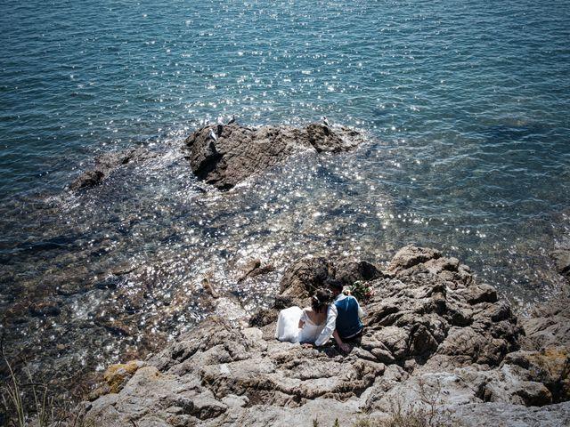 Le mariage de Camille et Sandeep Singh à Saint-Malo, Ille et Vilaine 11