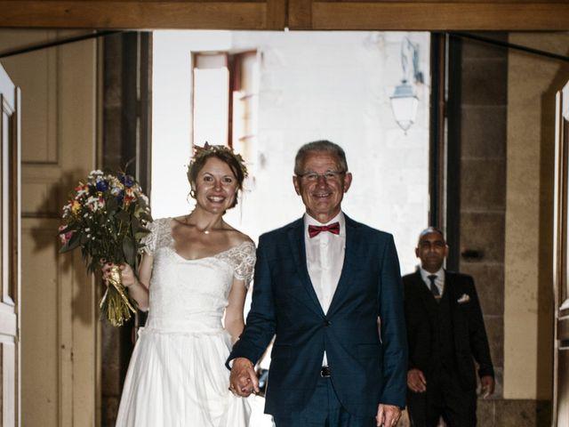 Le mariage de Camille et Sandeep Singh à Saint-Malo, Ille et Vilaine 12