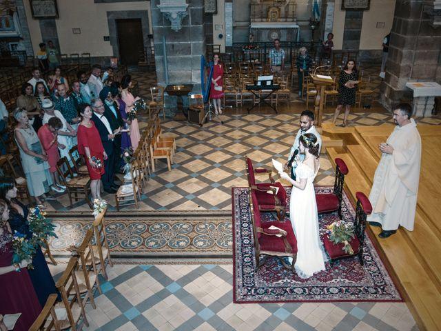 Le mariage de Camille et Sandeep Singh à Saint-Malo, Ille et Vilaine 13