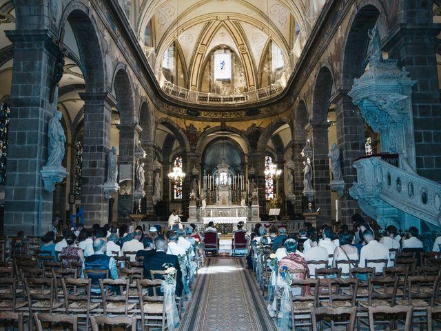 Le mariage de Camille et Sandeep Singh à Saint-Malo, Ille et Vilaine 15