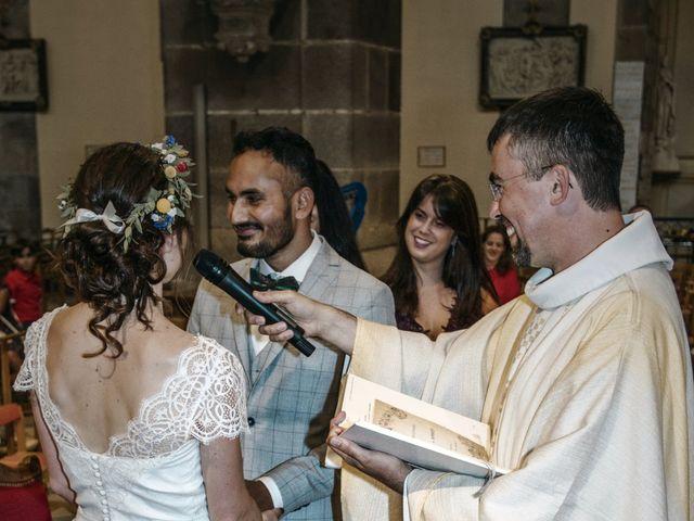 Le mariage de Camille et Sandeep Singh à Saint-Malo, Ille et Vilaine 16