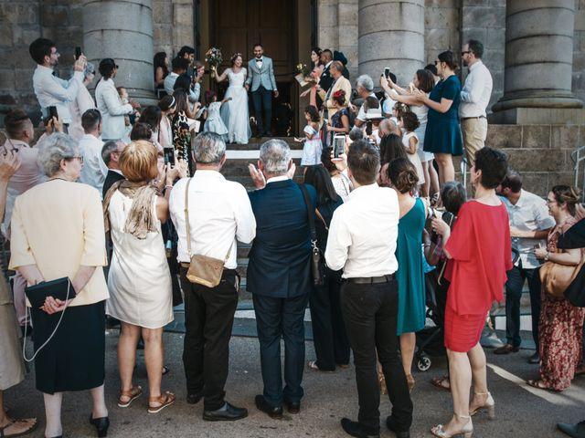 Le mariage de Camille et Sandeep Singh à Saint-Malo, Ille et Vilaine 18
