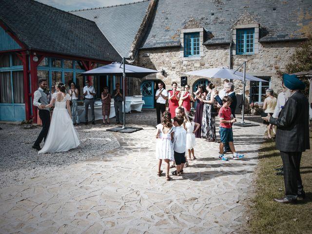 Le mariage de Camille et Sandeep Singh à Saint-Malo, Ille et Vilaine 26