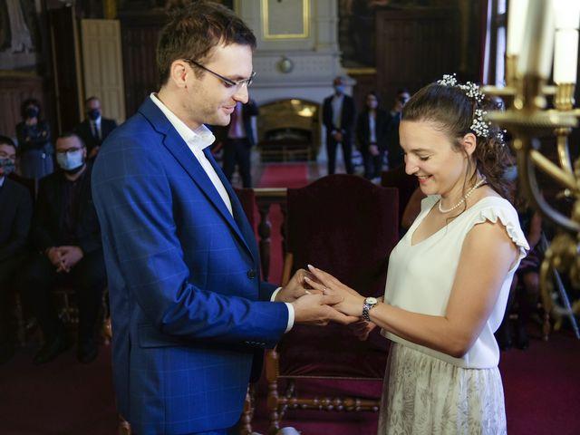Le mariage de Arthur et Charline à La Chapelle-Moutils, Seine-et-Marne 2