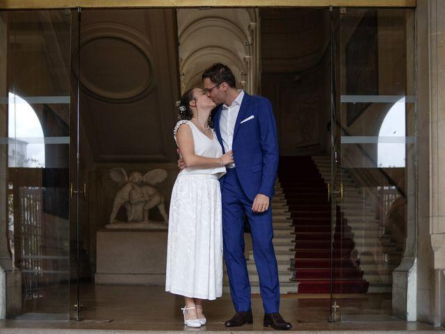 Le mariage de Arthur et Charline à La Chapelle-Moutils, Seine-et-Marne 4