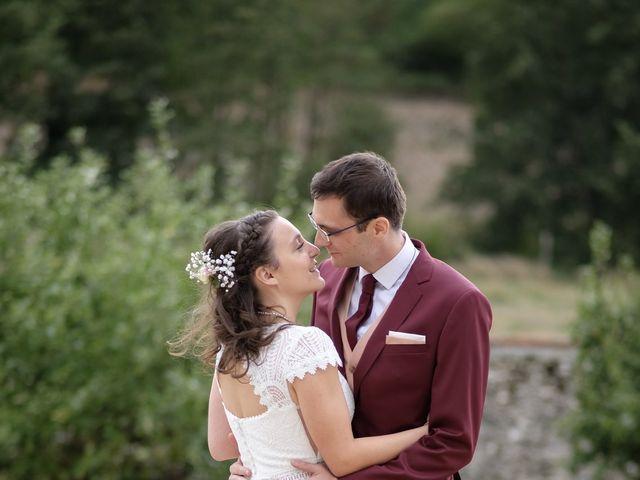 Le mariage de Arthur et Charline à La Chapelle-Moutils, Seine-et-Marne 11