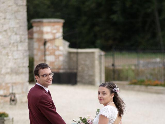 Le mariage de Arthur et Charline à La Chapelle-Moutils, Seine-et-Marne 13