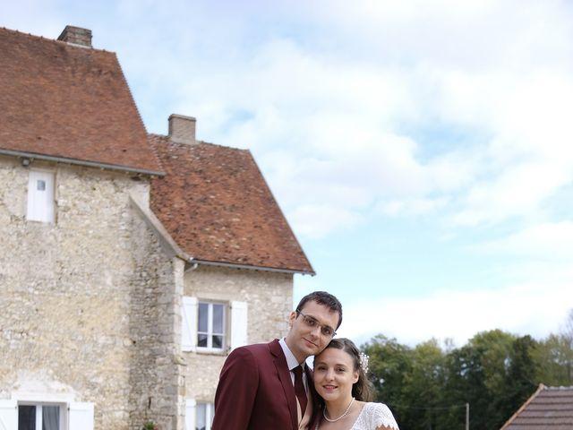 Le mariage de Arthur et Charline à La Chapelle-Moutils, Seine-et-Marne 14