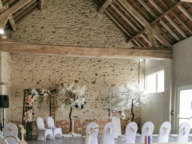 Le mariage de Arthur et Charline à La Chapelle-Moutils, Seine-et-Marne 16