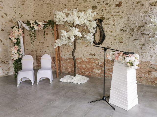 Le mariage de Arthur et Charline à La Chapelle-Moutils, Seine-et-Marne 17