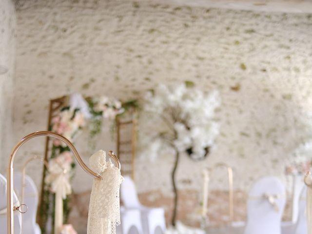 Le mariage de Arthur et Charline à La Chapelle-Moutils, Seine-et-Marne 18