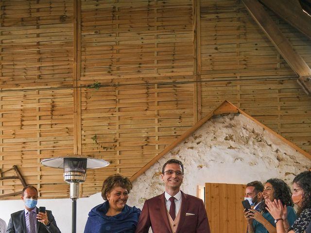 Le mariage de Arthur et Charline à La Chapelle-Moutils, Seine-et-Marne 19
