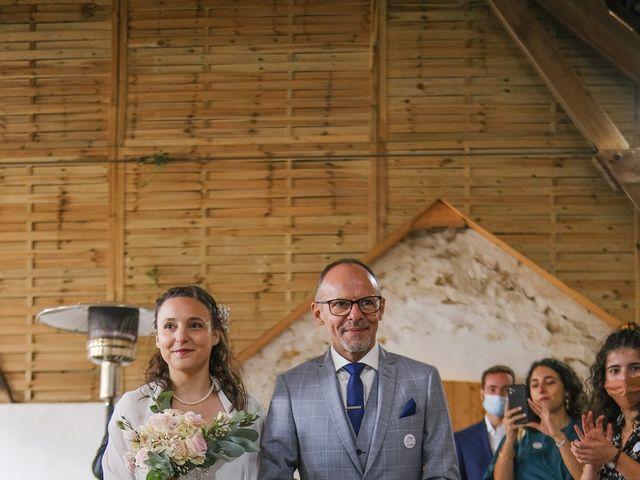 Le mariage de Arthur et Charline à La Chapelle-Moutils, Seine-et-Marne 20