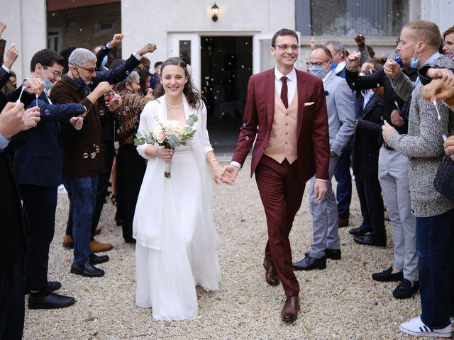 Le mariage de Arthur et Charline à La Chapelle-Moutils, Seine-et-Marne 21