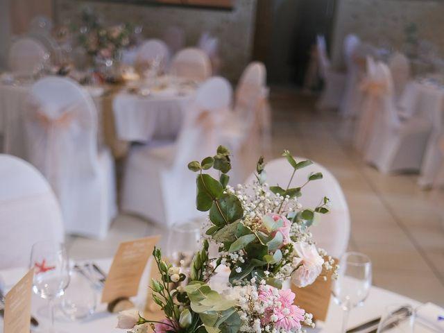 Le mariage de Arthur et Charline à La Chapelle-Moutils, Seine-et-Marne 22