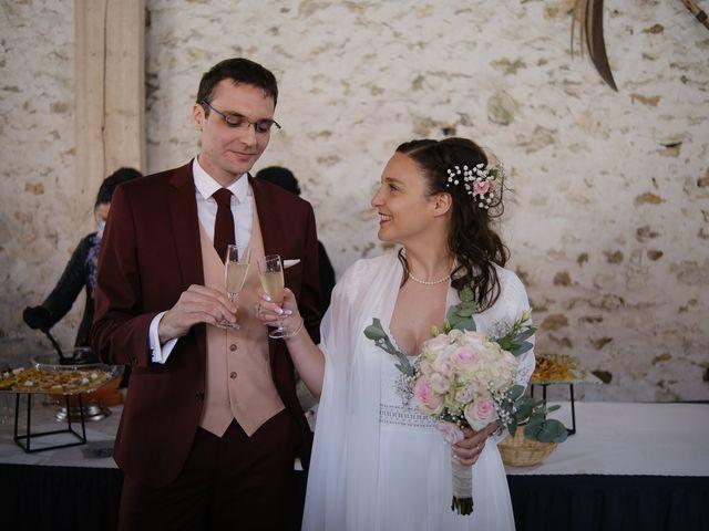 Le mariage de Arthur et Charline à La Chapelle-Moutils, Seine-et-Marne 25