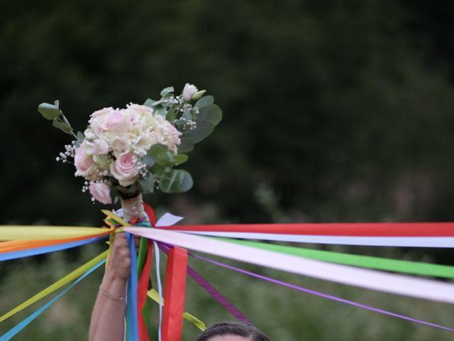 Le mariage de Arthur et Charline à La Chapelle-Moutils, Seine-et-Marne 27