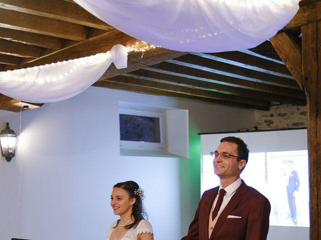 Le mariage de Arthur et Charline à La Chapelle-Moutils, Seine-et-Marne 28