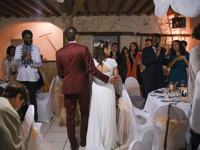 Le mariage de Arthur et Charline à La Chapelle-Moutils, Seine-et-Marne 29