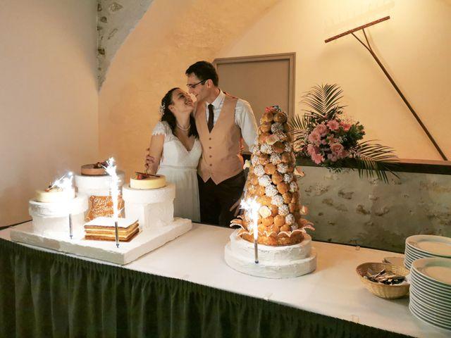 Le mariage de Arthur et Charline à La Chapelle-Moutils, Seine-et-Marne 32