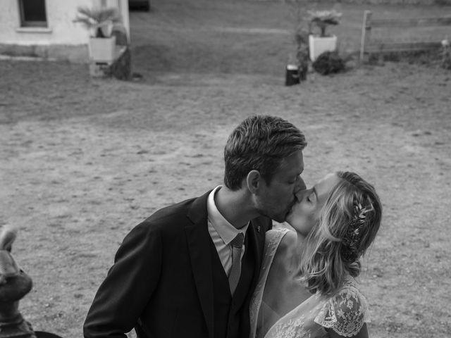 Le mariage de Romain et Victoire à Pluneret, Morbihan 17