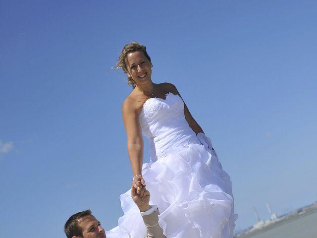 Le mariage de Quentin et Sandra à Huest, Eure 4