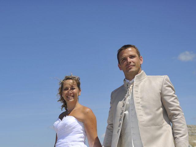 Le mariage de Quentin et Sandra à Huest, Eure 5
