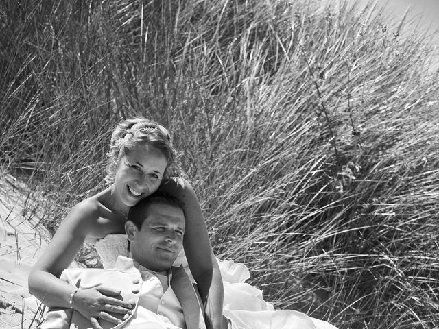 Le mariage de Quentin et Sandra à Huest, Eure 6