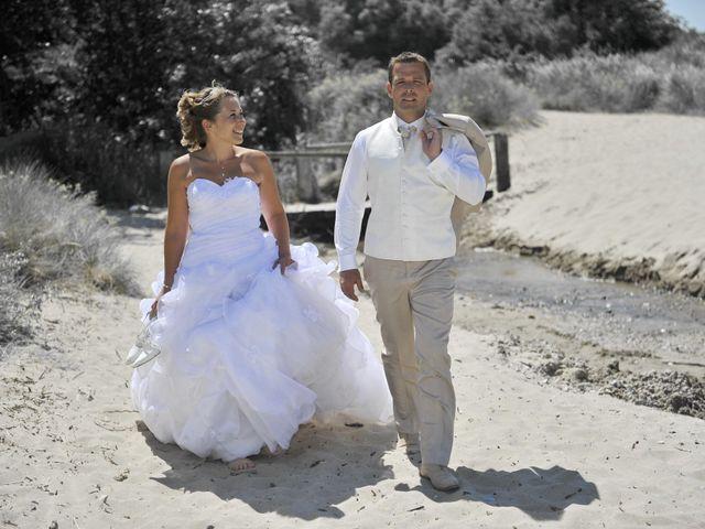 Le mariage de Sandra et Quentin