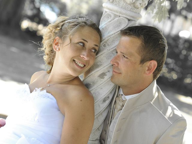 Le mariage de Quentin et Sandra à Huest, Eure 2