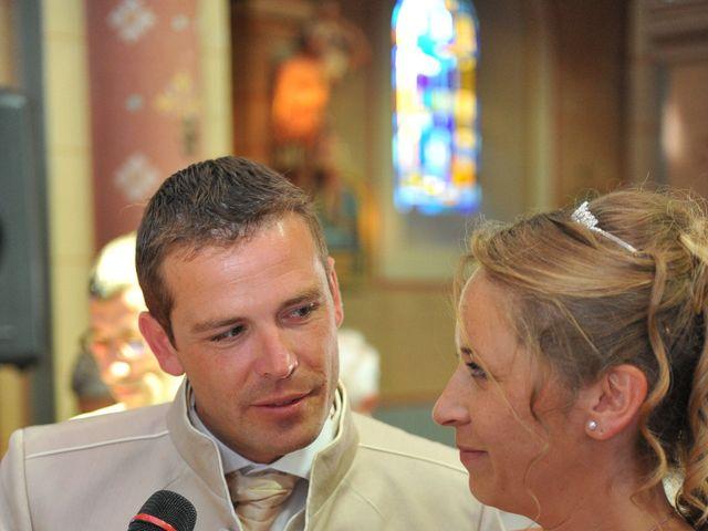 Le mariage de Quentin et Sandra à Huest, Eure 7