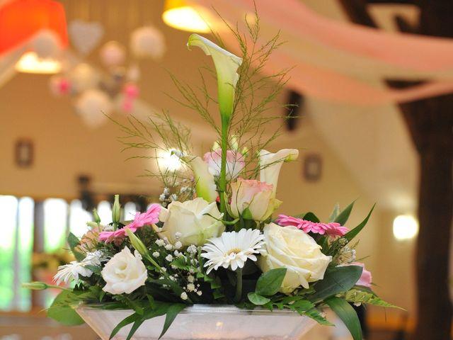 Le mariage de Quentin et Sandra à Huest, Eure 10