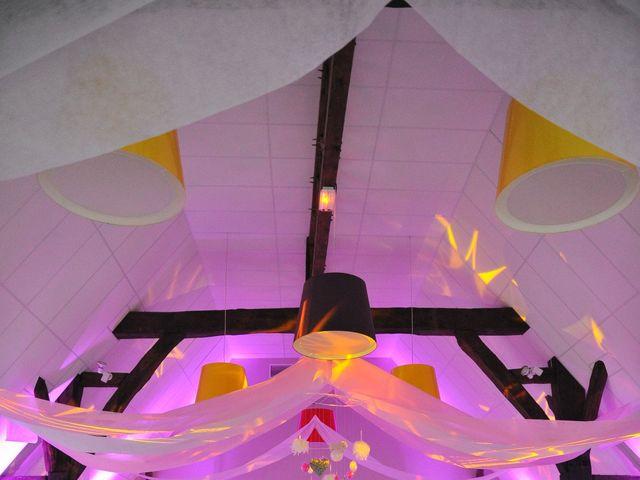 Le mariage de Quentin et Sandra à Huest, Eure 13