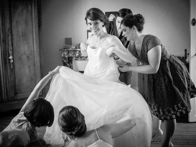 Le mariage de Grégoire et Camille à Villers-Saint-Frambourg, Oise 3