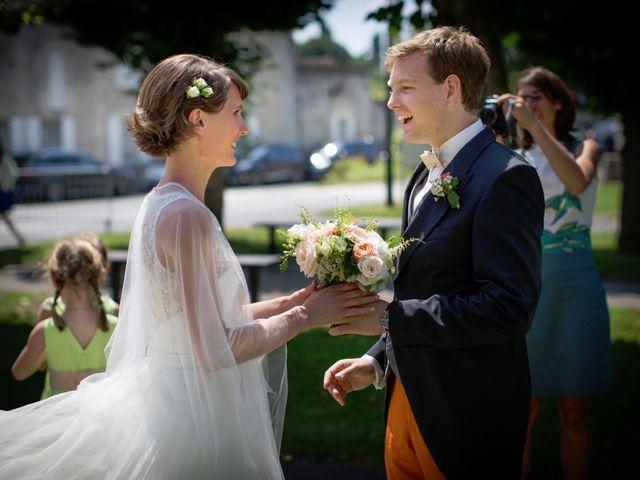 Le mariage de Grégoire et Camille à Villers-Saint-Frambourg, Oise 6