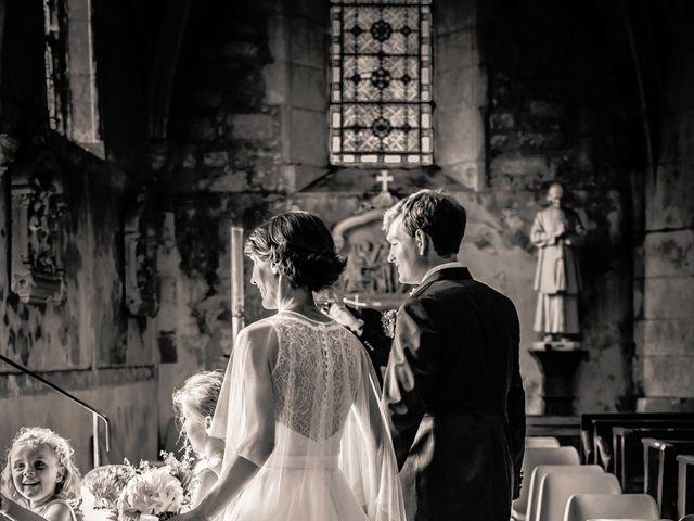 Le mariage de Grégoire et Camille à Villers-Saint-Frambourg, Oise 13