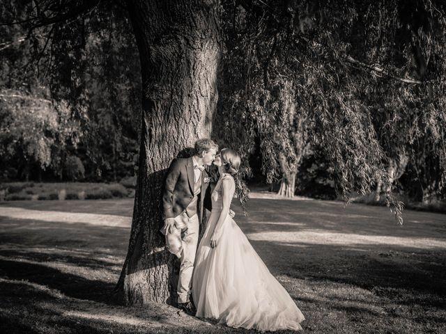 Le mariage de Grégoire et Camille à Villers-Saint-Frambourg, Oise 20