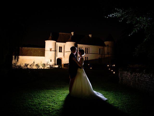 Le mariage de Grégoire et Camille à Villers-Saint-Frambourg, Oise 26