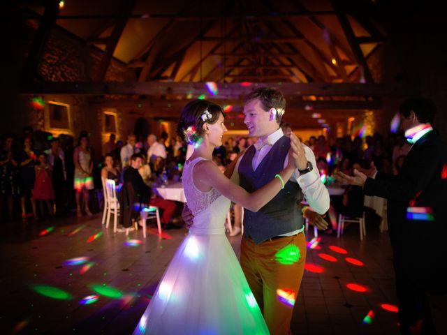 Le mariage de Grégoire et Camille à Villers-Saint-Frambourg, Oise 27