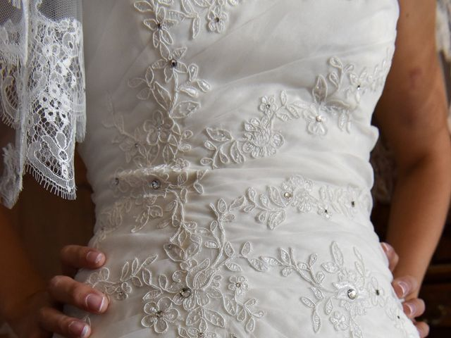Le mariage de Jonathan et Pauline à Camaret-sur-Aigues, Vaucluse 6
