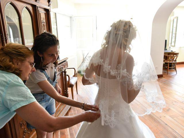 Le mariage de Jonathan et Pauline à Camaret-sur-Aigues, Vaucluse 7