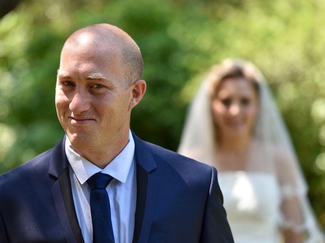 Le mariage de Jonathan et Pauline à Camaret-sur-Aigues, Vaucluse 8