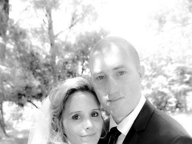 Le mariage de Jonathan et Pauline à Camaret-sur-Aigues, Vaucluse 10