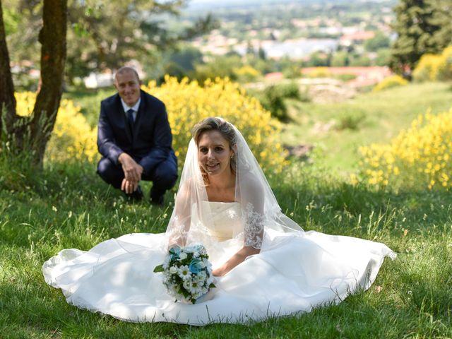 Le mariage de Jonathan et Pauline à Camaret-sur-Aigues, Vaucluse 15