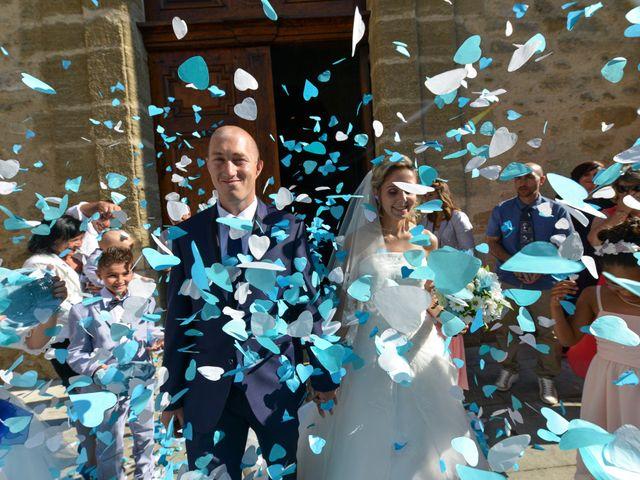 Le mariage de Jonathan et Pauline à Camaret-sur-Aigues, Vaucluse 22