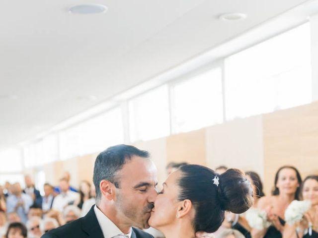 Le mariage de Jerome et Patricia à Toulon, Var 14