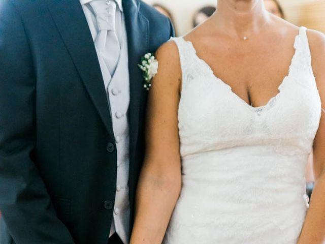 Le mariage de Jerome et Patricia à Toulon, Var 17