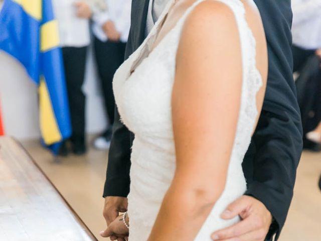 Le mariage de Jerome et Patricia à Toulon, Var 18