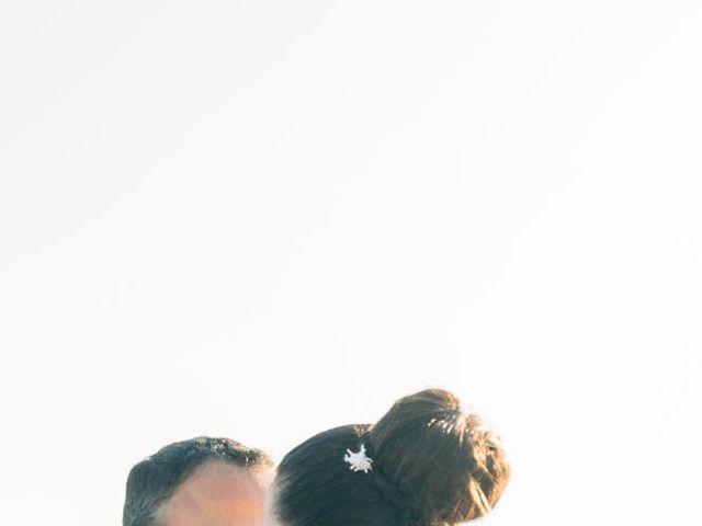 Le mariage de Jerome et Patricia à Toulon, Var 1